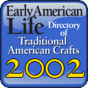 Early American Life magazine 2002