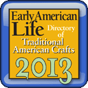 Early American Life magazine 2013
