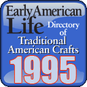 Early American Life magazine 1995