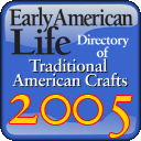 Early American Life magazine 2005