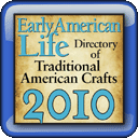 Early American Life magazine 2010