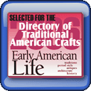 Early American Life magazine 2006