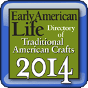 Early American Life magazine 2014