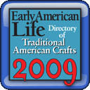 Early American Life magazine 2009