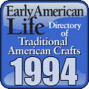 Early American Life magazine 1994